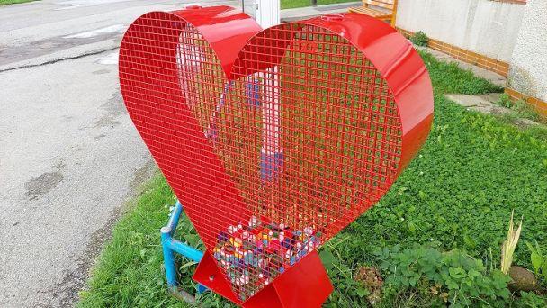 Srdce zo železa